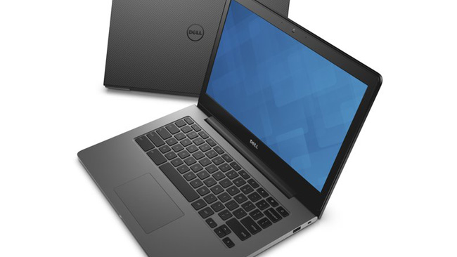 Chromebook DEll 13,3 pouces En HD