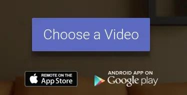 videostream chosse vidéo