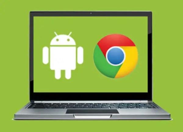 Des applications Android à jour