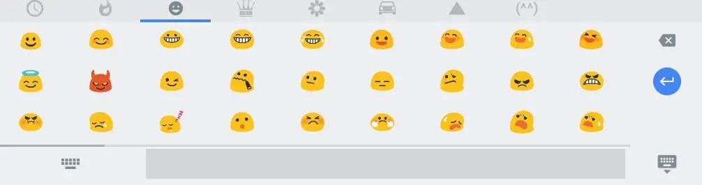Insérer des Emoji dans vos textes sur Chromebook