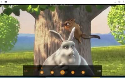 VLC EST ENFIN SUR CHROMEBOOK ET CHROME OS