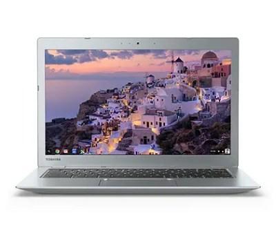 Découvrez le Toshiba Chromebook 2, version 2015,avec Alban