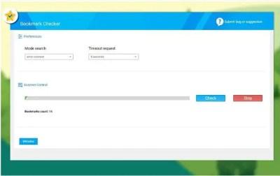 Bookmark Checker vous aide à gérer vos favoris web sur Chrome