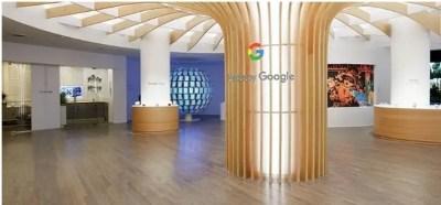 Google prévoit d'ouvrir des magasins physiques pour la gamme PIXEL