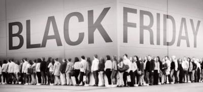 C'est le Black Friday ! Nos meilleurs bons plans