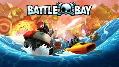 Battle Bay le successeur de Angry Birds débarque sur Chromebook