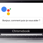 Chromebook Google Assistant