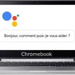 Chromebook Google Assistant