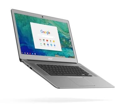 ACER va dévoiler son Chromebook 15 pour l'IFA de Berlin
