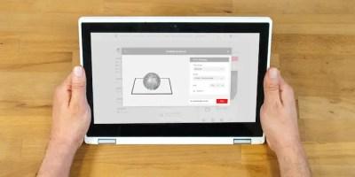 Comment connecter une imprimante 3D sur Chromebook