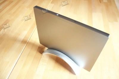 Comment positionner son Chromebook à la verticale sur son bureau ?