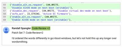 AltOS: Les Chromebook de Google devrait bientôt pouvoir supporter Windows