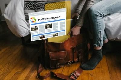 Concentration et utilisation d'un Chromebook font-il bon ménage ?