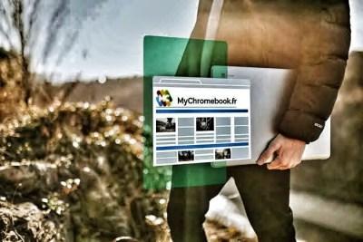 Protéger votre Chromebook de l'été