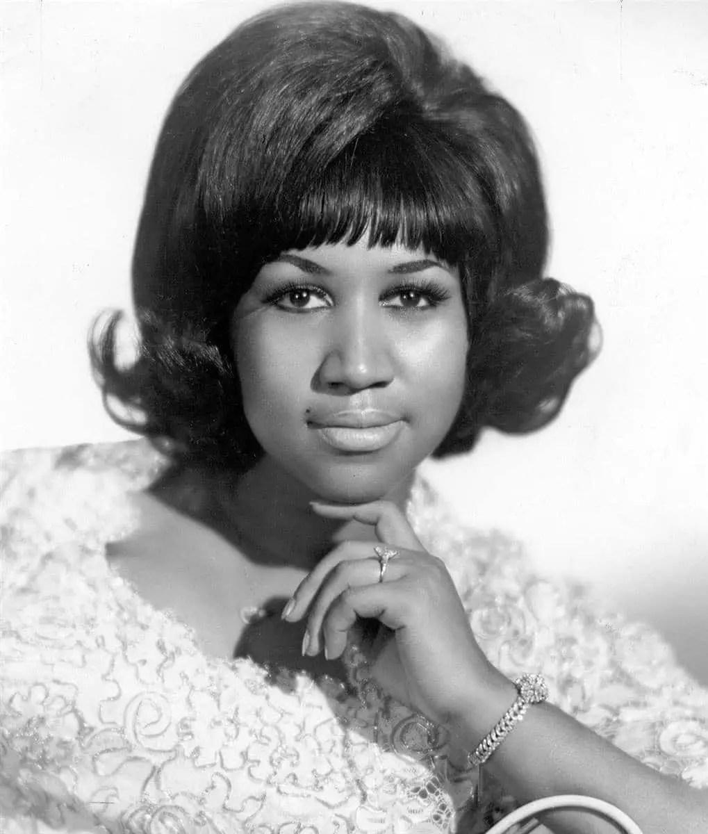Aretha Franklin (1968)