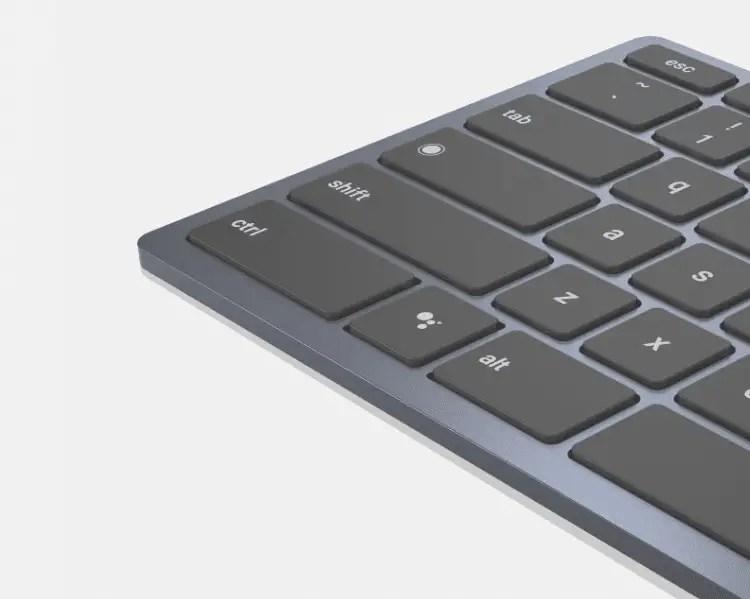 Equipez vos Chromebook d'un clavier et d'un pavé tactile Wireless Brydge.