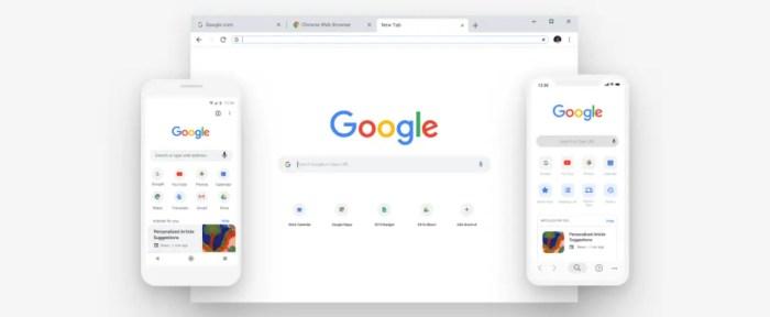 Chrome OS un système d'exploitation qui compte !
