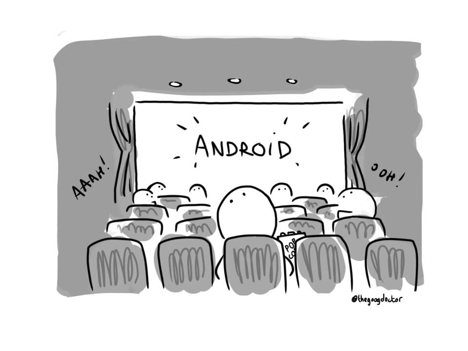 Le mode bureau d'Android Q va-t-il remplacer ChromeOS ?