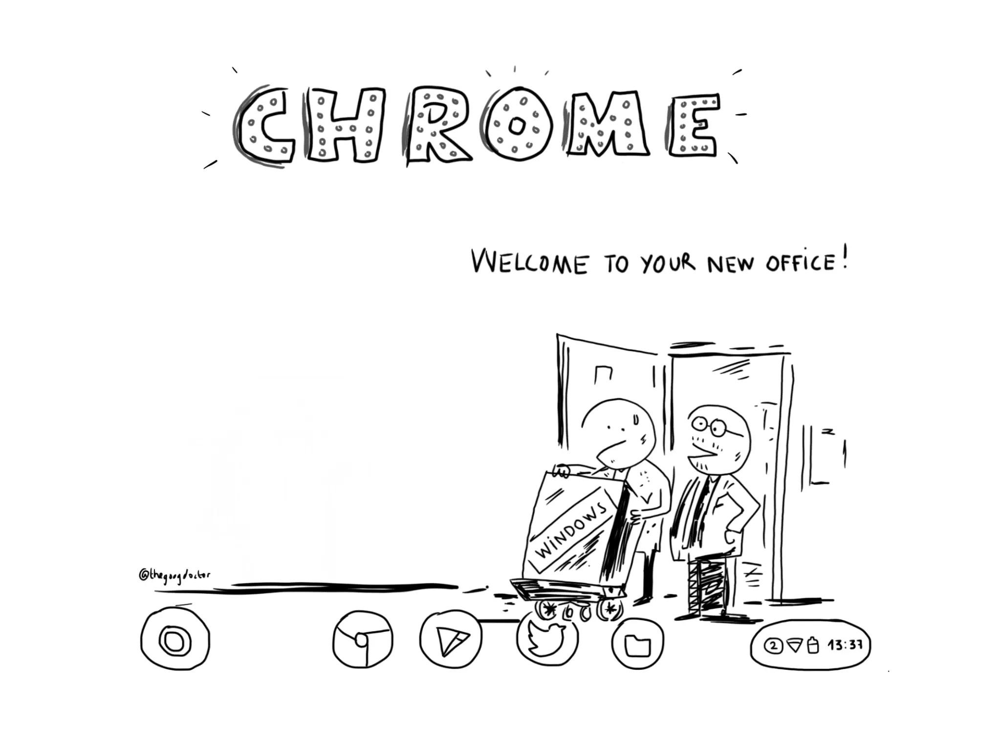 Crossover : comment utiliser les logiciels Windows sur