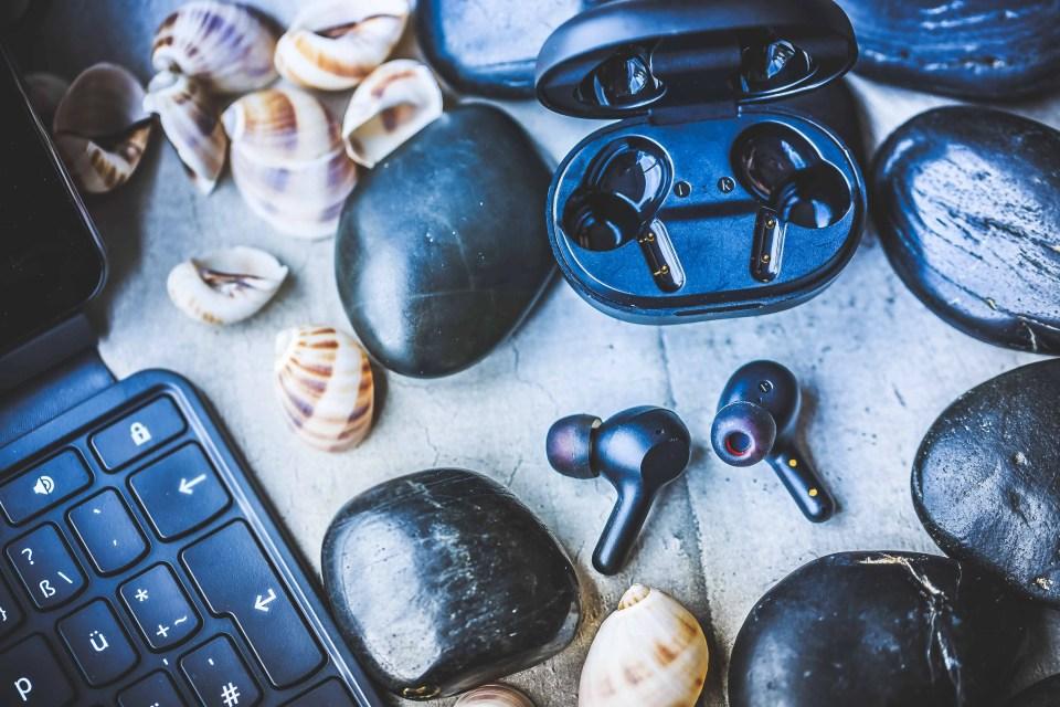 les Earbuds de Aukey entre discrétion et qualité