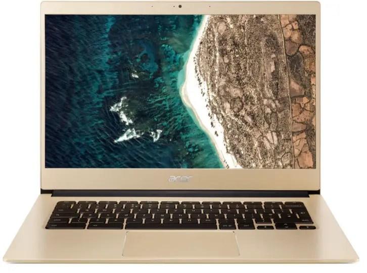 Chromebook Acer CB514-1HT-P2XG