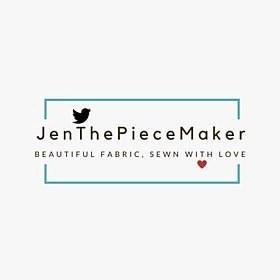 My Chronicle Book Box Supplier - JenThePieceMaker Logo