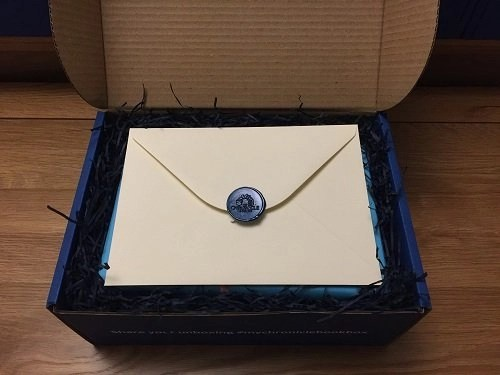 My Chronicle Book Box Subscription Product Image 1