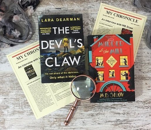 March 2018 My Chronicle Book Box Email List Prize