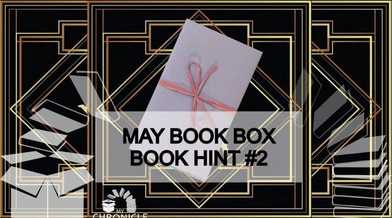 May book box book hint 2