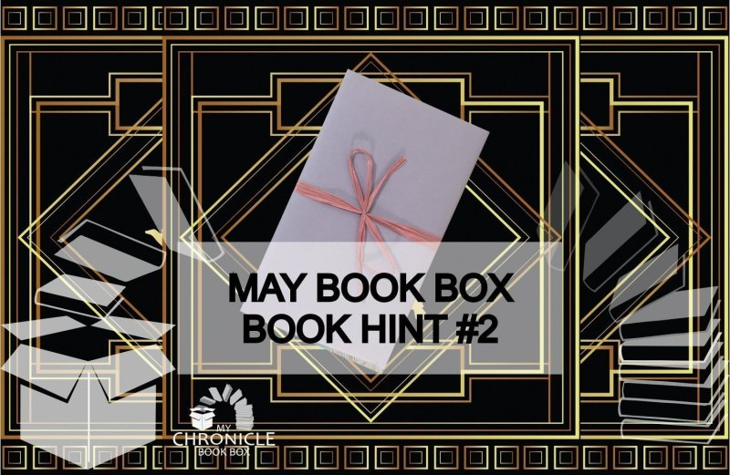 May book box book hint 2