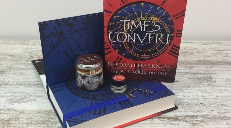 Time's Convert preview banner