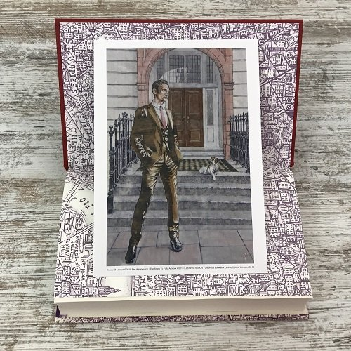 Rivers of London book box special product image 2