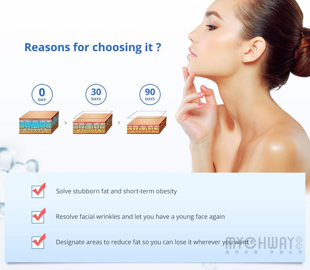 solve stubborn fat