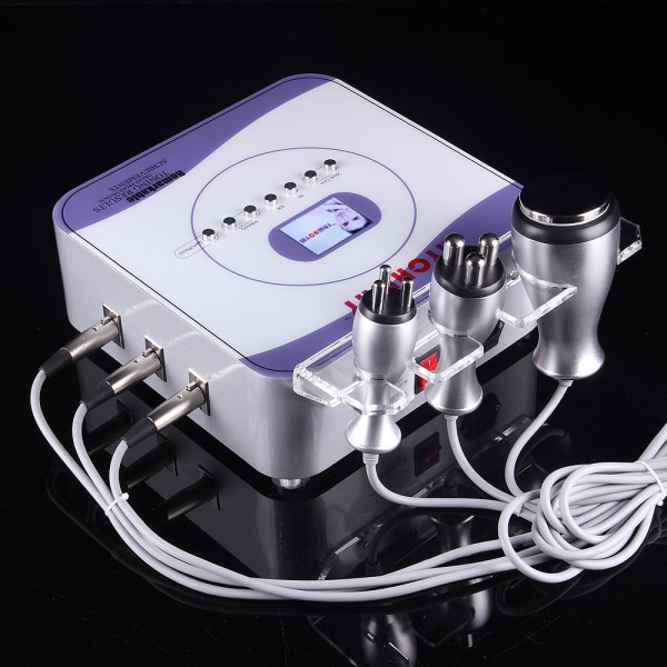 40k-cavitation-rf-radio frequency-Three Pole-slimming-skin lifting-skin rejuvenation