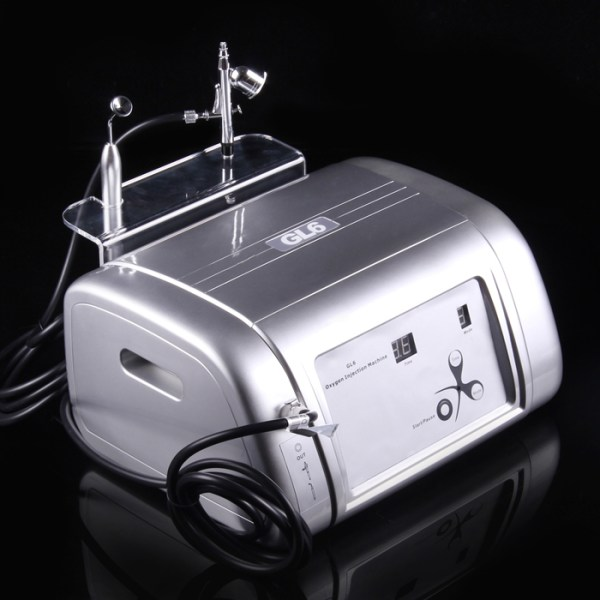 Pure Oxygen Skin,Oxygen therapy treatments,Lymph Smooth Lifting Toning