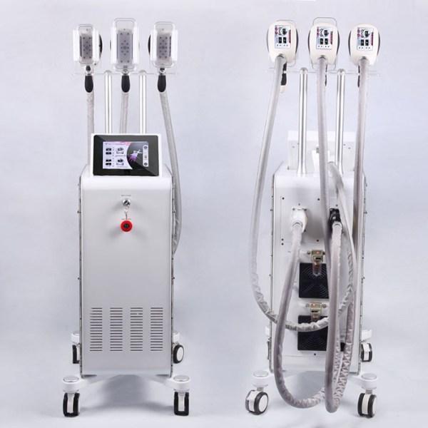 cool freezing machine weight loss