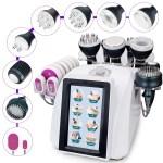 9in1 Ultrasonic Cavitation RF Slimming Beauty Machine_MS-22S9SB