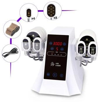 Laser Body Slimming MachineLY-12111J