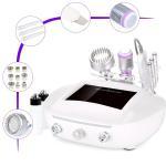 5In1 Scrubber Microdermabrasion facial care machine