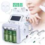 facial care machine