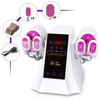 lipoaser slimming machine_LY-12101J