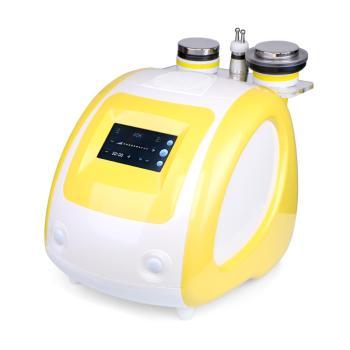 Cavitation Machine