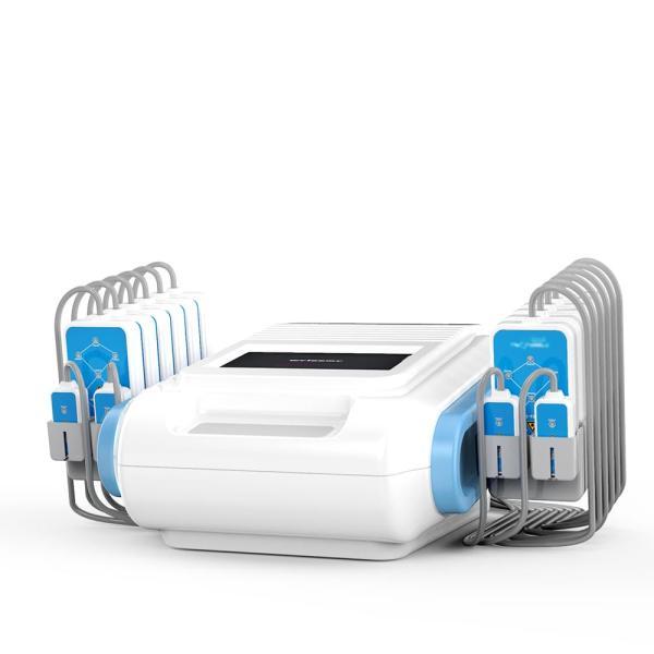 Dual Wavelength Lipo Laser Machine