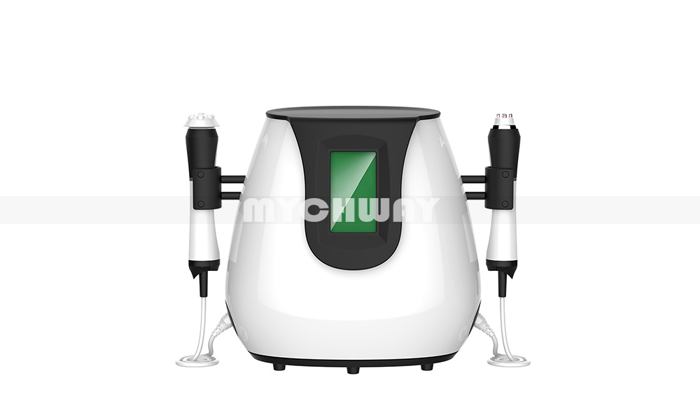 Carboxitherapy beauty machine