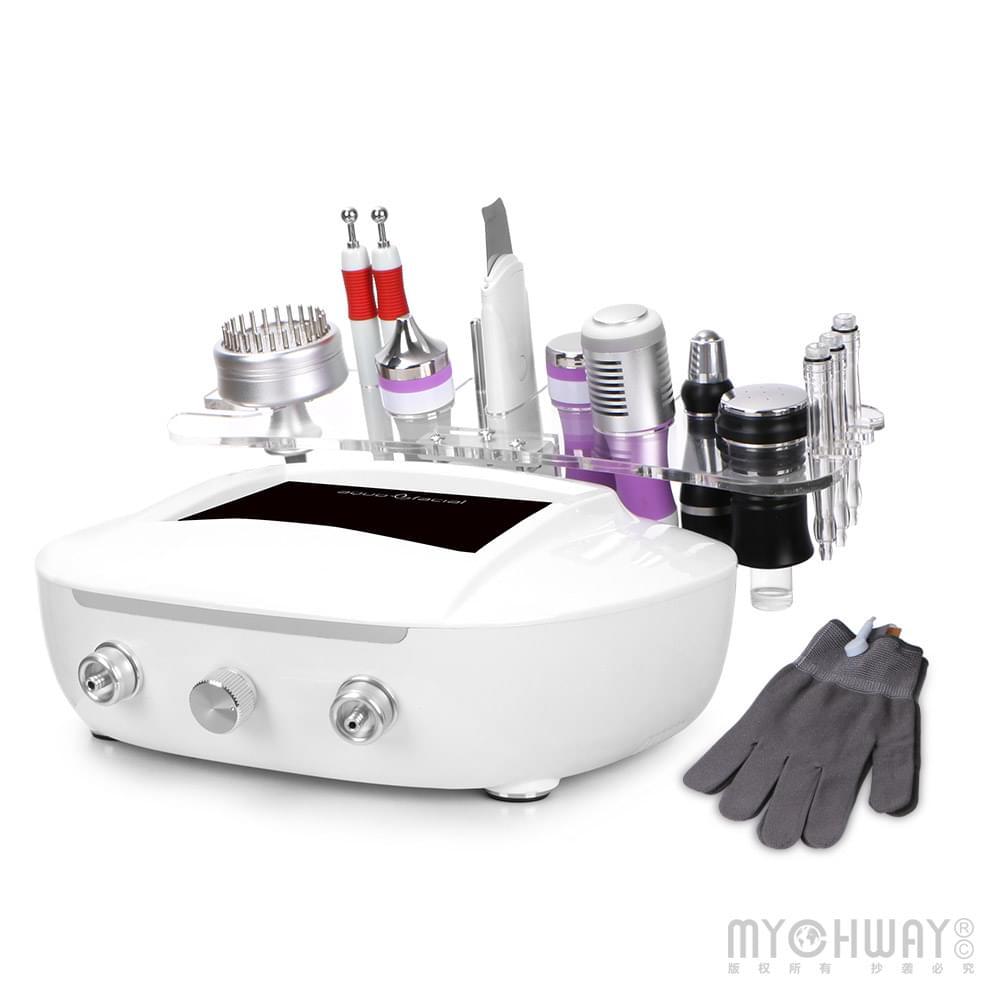 At home microdermabrasion kit