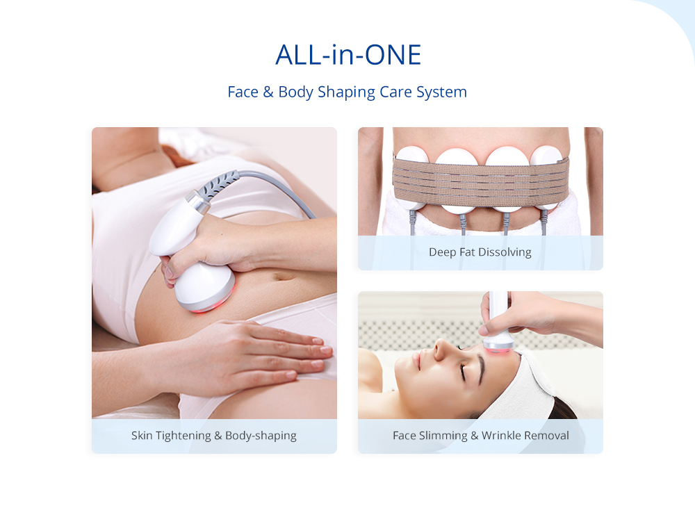 best cavitation machine for home use
