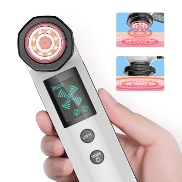 LED Skin Rejuvenation Beauty Device