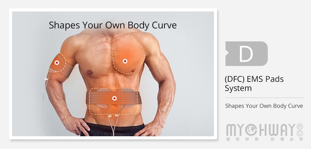 Muscle Stimulate