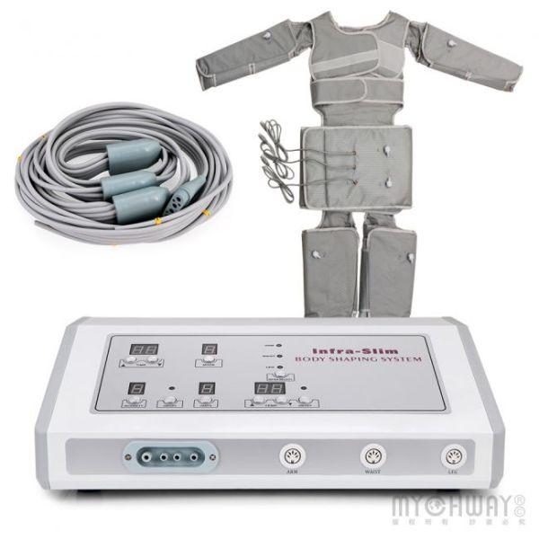 Infrared Pressotherapy machine