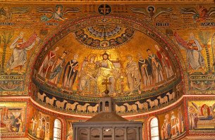 italy-rome-churches-santa-maria-in-trastevere